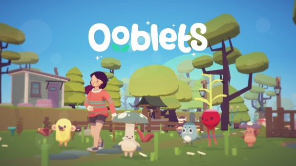 Ooblets in action.