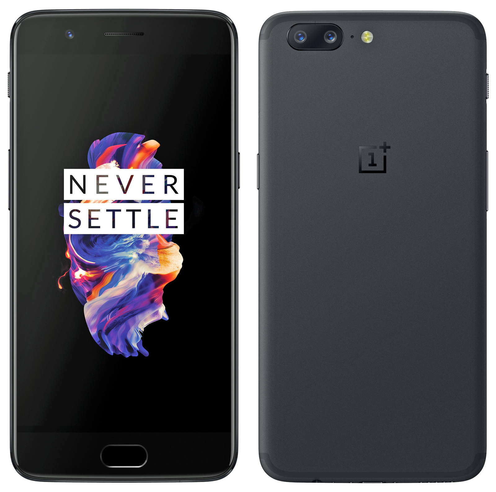 This is the OnePlus 5