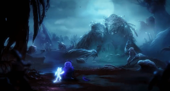 Ori and the Will of Wisps
