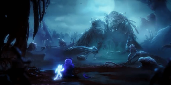 Ori and the Will of the Wisps is coming in 2019