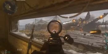 Call of Duty: WII beta test gets new recruits: Xfinity internet customers