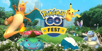 Pokémon Go Fest fallout continues as frustrated fans sue Niantic Labs