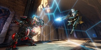 Quake Champions enters Early Access on PC
