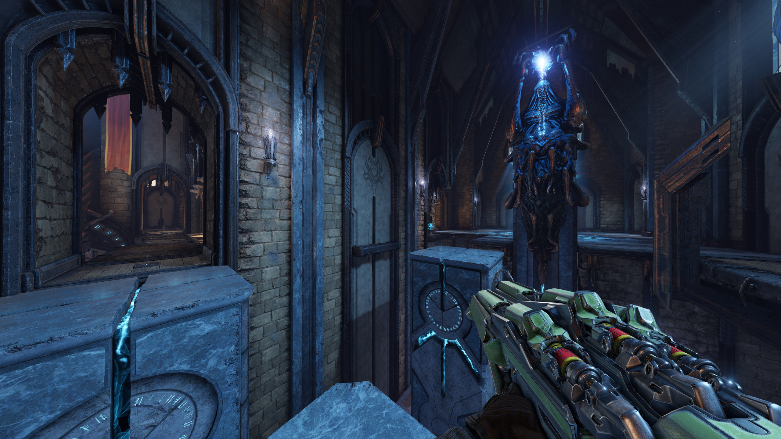 Quake Champions Early Access Dated, Priced, Comes with Doom Slayer
