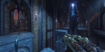 Quake Champions hits Early Access for $30 on August 22