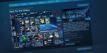 Race for the Galaxy card game debuts on the PC