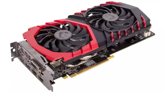 how to find video card specs