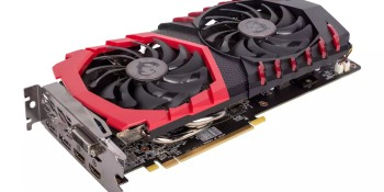 Radeon, GeForce video cards remain hard to find due to cryptocurrency