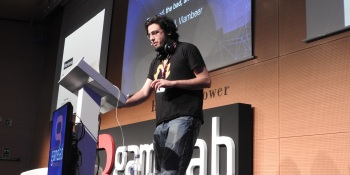 Indie game leader Rami Ismail condemns harassment that shut down Spanish women's gaming event (update)