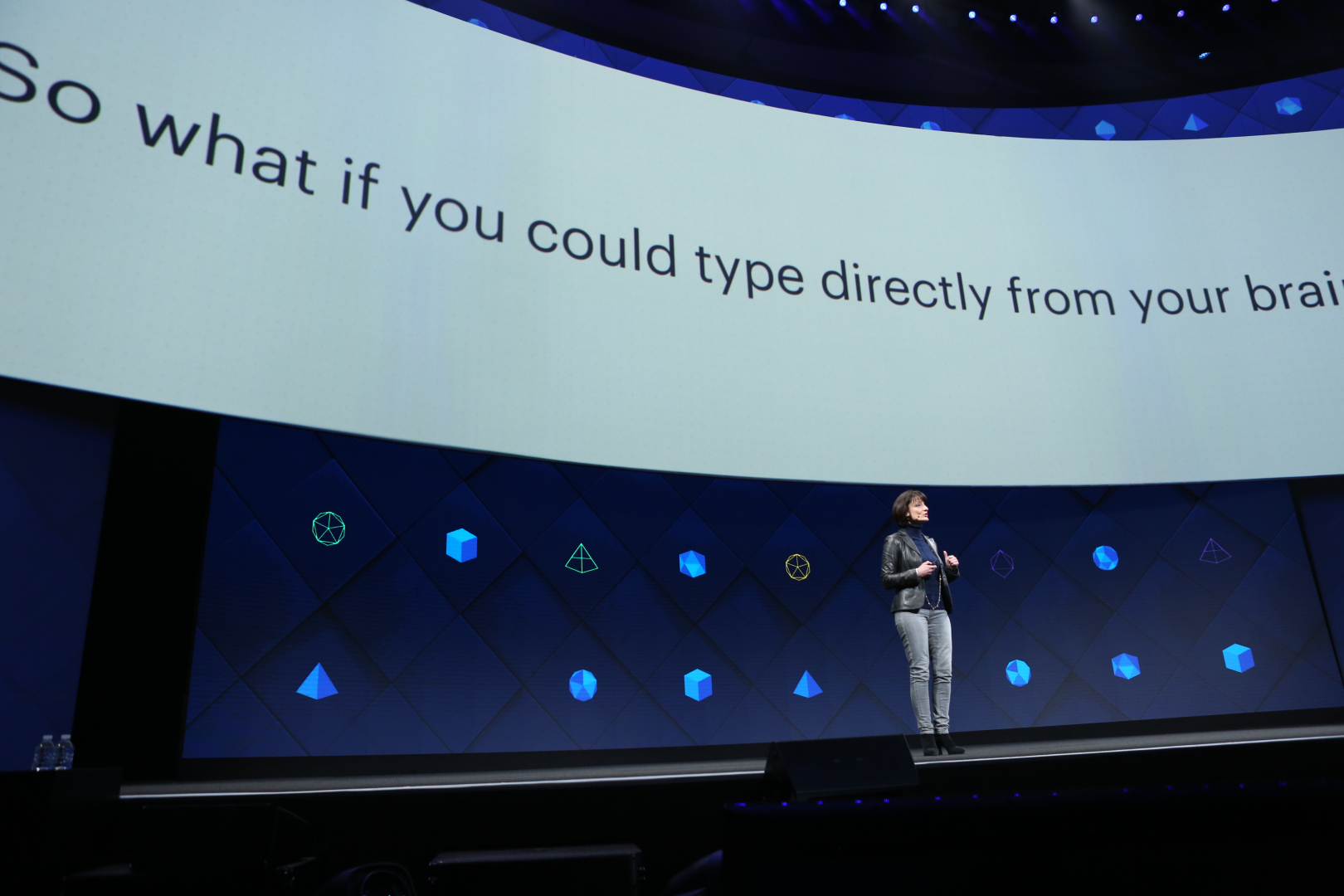 Facebook Should Use Facebook if it Wants Answers to Hard Questions