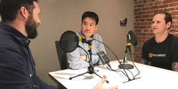 War is unbelievable preparation for being an entrepreneur (podcast)