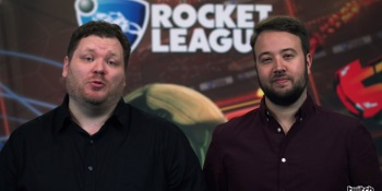 Rocket League dev laments Sony's 'political barrier' keeping crossplay off PS4