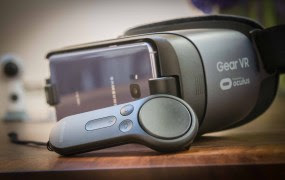 Samsung Gear AR VR Weekly