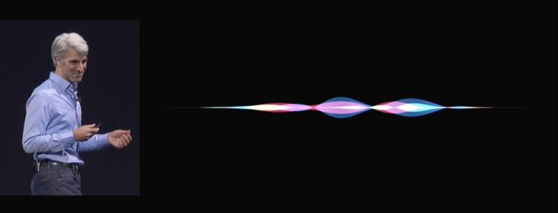 C&#39;est une image du vice-président Apple, Craig Federighi, discute de Siri sur scène le 5 juin à la WWDC 2017 au San Jose Convention Center à San Jose, Californie. &quot;Width =&quot; 800 &quot;height =&quot; 305 &quot;/&gt; </p> <p> Siri d&#39;Apple obtiendra une foule de nouvelles fonctionnalités, y compris une meilleure expression, comme partie &#8230; </p> </p></div> </pre> <p><a href=