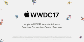 Everything Apple announced at WWDC: iOS 11, iMac Pro, HomePod, and more