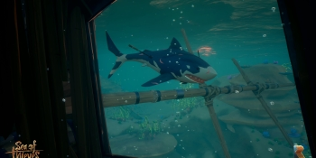 Sea of Thieves is getting one more beta to stress its servers