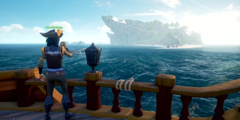 Sea of Thieves is already a hit, but Microsoft needs to make it a success