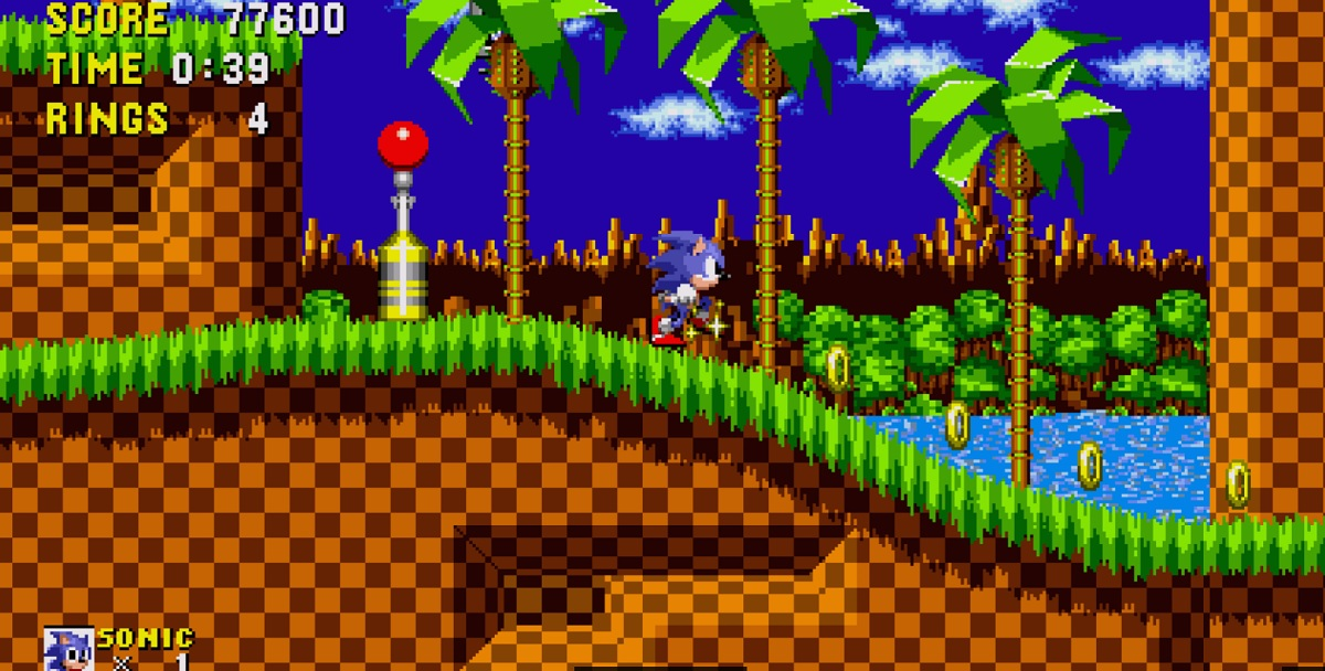 Sega Forever makes Genesis classics free on mobile