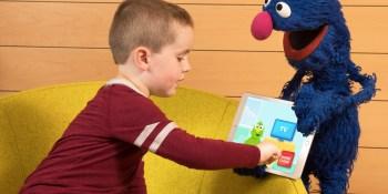 Sesame Workshop and IBM Watson partner on platform to help kids learn