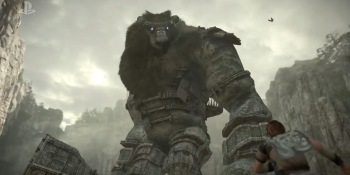 The RetroBeat: Shadow of the Colossus sets a new standard for classic game remakes