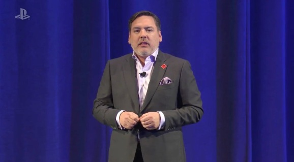 Shawn Layden was one of the major faces of Sony Interactive Entertainment's executive team.