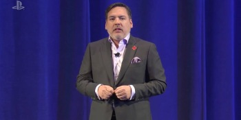 PlayStation studios boss Shawn Layden is latest exec to leave Sony