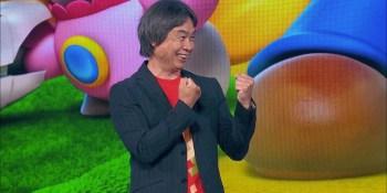 Shigeru Miyamoto promises not to retire as he wins culture award