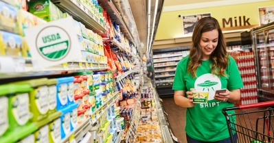 Shipt raises $40 million for grocery delivery service