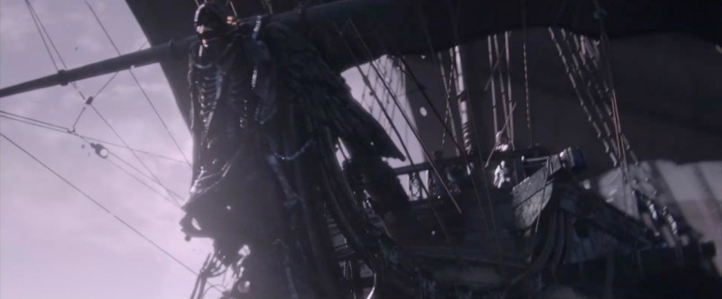 Skull And Bones Video Game 2018 Ubisoft: Skull & Bones Is Ubisoft's Take On Pirates