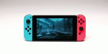 NPD: Nintendo Switch leads another down month for hardware
