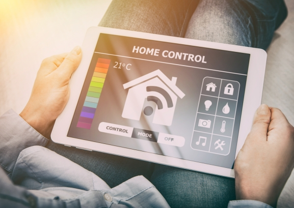 Wireless Home Security Systems Offer Improved Value And Safety