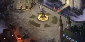 Smite's new adventure gives the MOBA a dash of Diablo