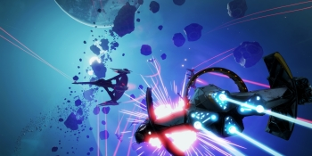 How Ubisoft came up with its Starlink: Battle for Atlas toy-game hybrid