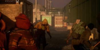 State of Decay 2 brings more zombies to Xbox One