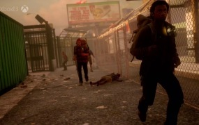 State of Decay 2 from E3 2017.