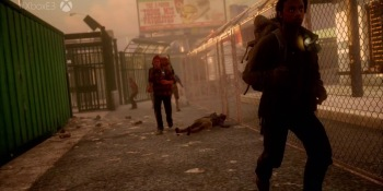 State of Decay 2's technical beta is live