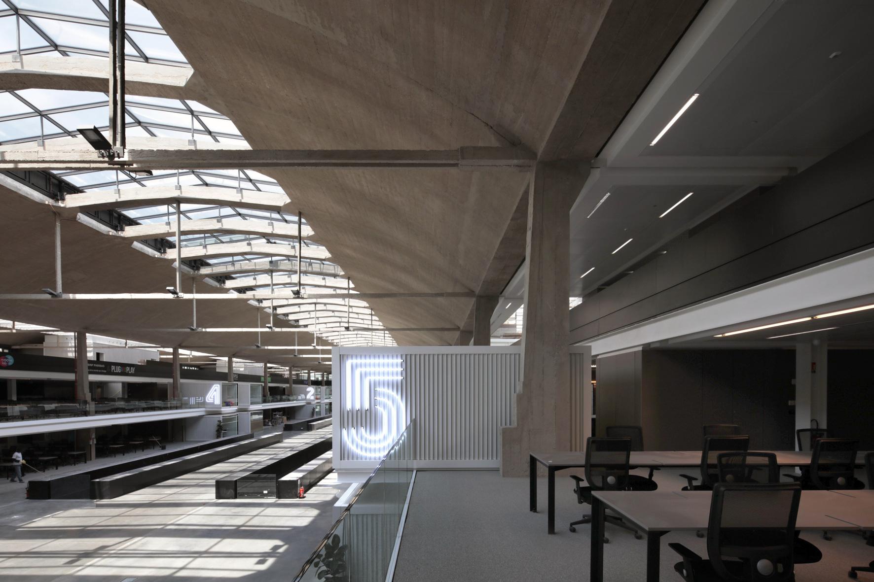 Quantcast & As Parisu0027 mega startup campus Station F opens its doors Silicon ... azcodes.com