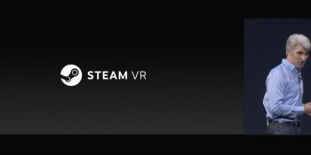 SteamVR and external GPUs are coming to Mac