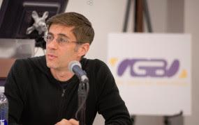 Steve Goldstein AR VR Weekly