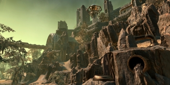 The Elder Scrolls Online is giving its premium membership to all players for a week