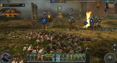 Total War: Warhammer II designer promises war across four