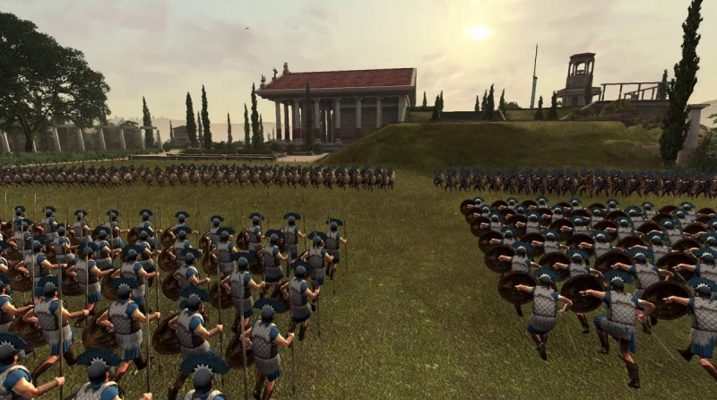 Total War: Arena will be an accessible free-to-play strategy