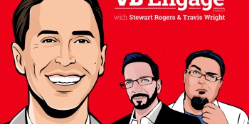David Berkowitz, future social, and the week AI took over – VB Engage