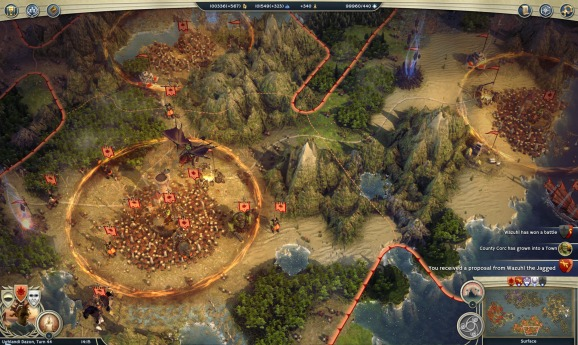 Paradox interactive acquires age of wonders dev triumph studios paradox interactive acquires age of wonders dev triumph studios gumiabroncs Image collections