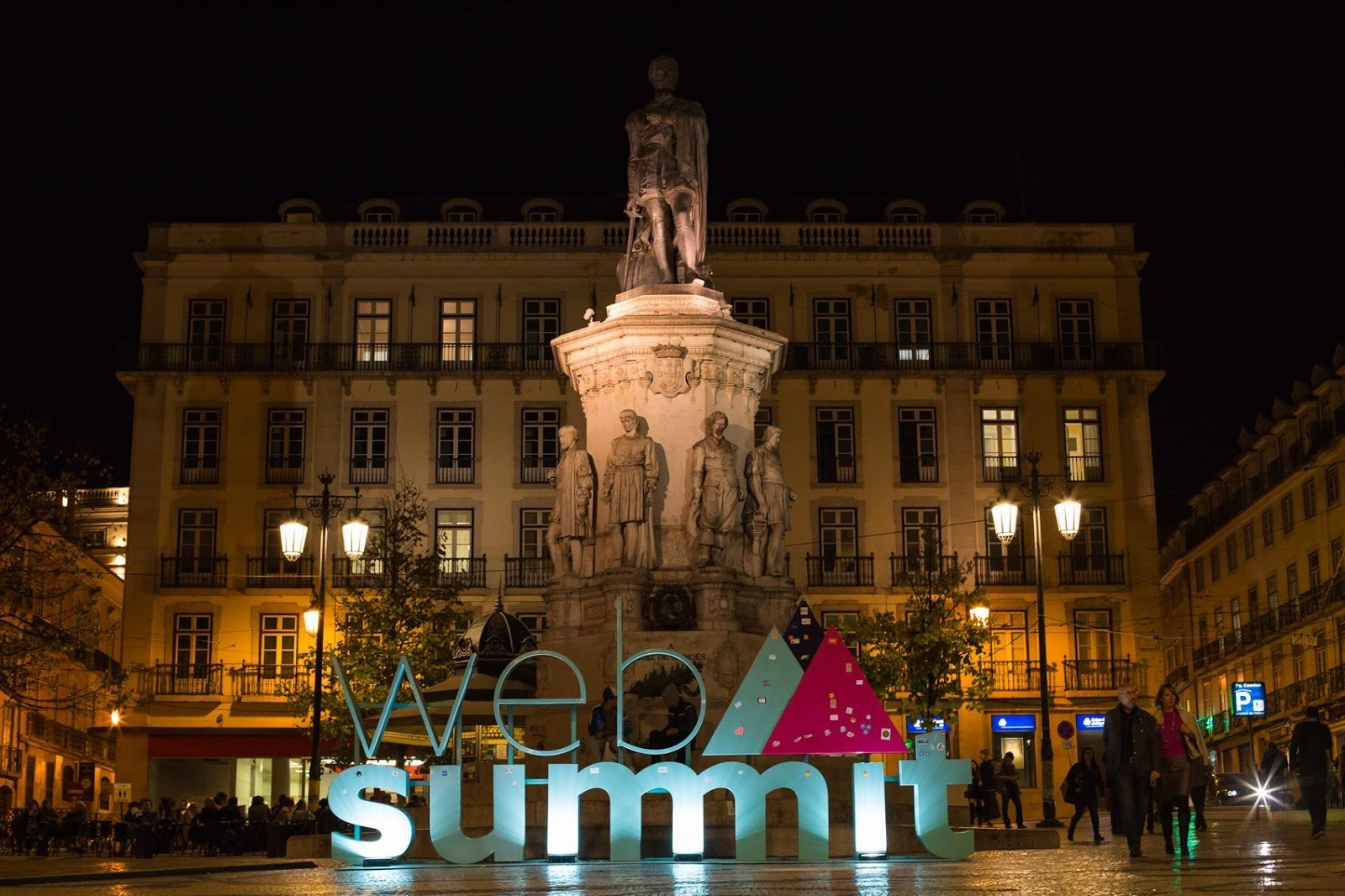 techmeme web summit conference signs 10 year deal with