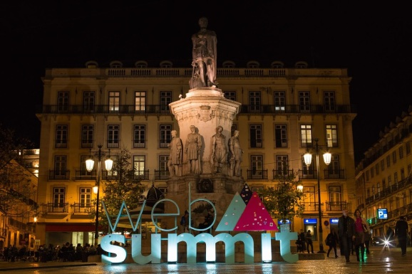 Web Summit plans VC fund to leverage startup data from its mega conference