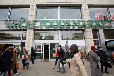 Like most of us, Amazon spent too much on Whole Foods | VentureBeat