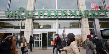 Amazon closes Whole Foods acquisition. Here's what's next