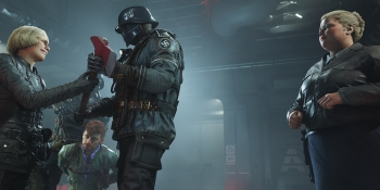 Wolfenstein II: The New Colossus review: Complicity in Nazi America