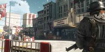 Shadow of War, Mario + Rabbids, and Wolfenstein II lead Game Critics Awards nominees